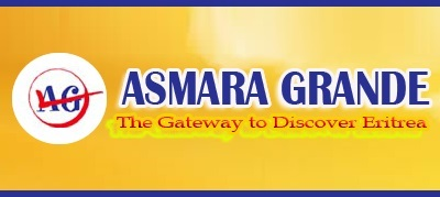 Asmara Grande - The Gateway to Discover Eritrea