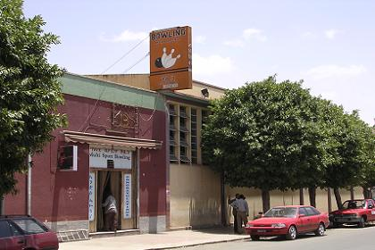 Asmara Bowling Center