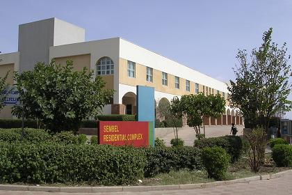 Sembel Housing Complex Policlinic and Social Center