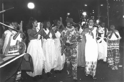 Celebration of the 9th Independence Day - Asmara - Eritrea