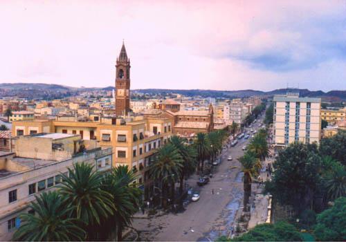 Resultado de imagen de eritrea asmara
