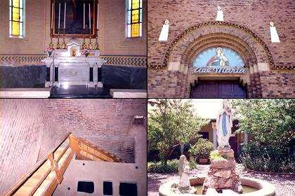 Roman Catholic Cathedral  - Asmara - Eritrea