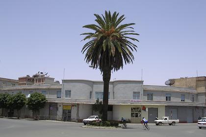 Red Sea Pension - Asmara Eritrea
