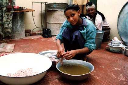 Eritrea pictures - Koos de Bruin