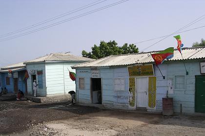 Assab Eritrea May 27th 2004