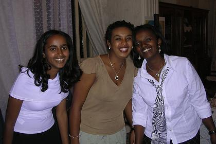 Eritrean girls pictures