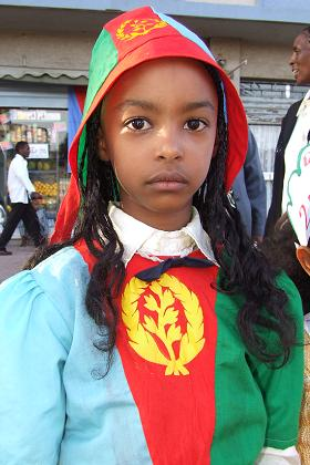 Eritrean dating usa