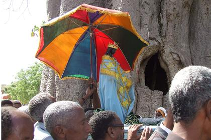 Festival of Mariam Dearit - May 29 2009 - Keren Eritrea.