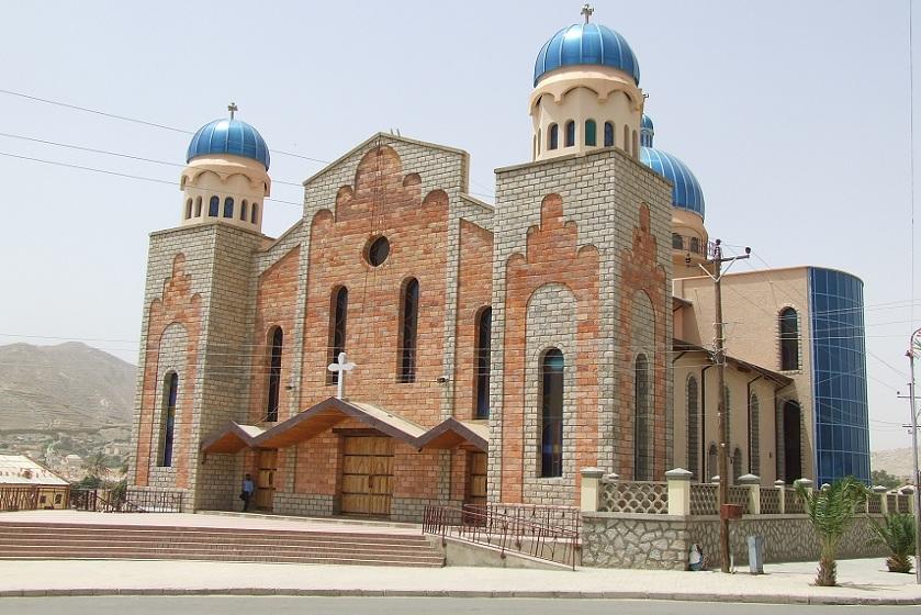 Keren Eritrea May 14 2011