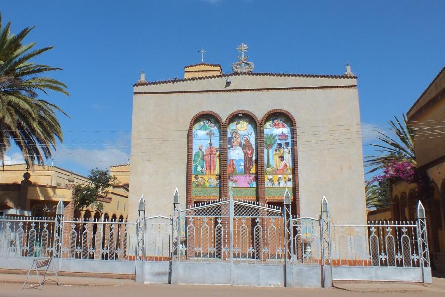 Asmara eritrea october 24 2014 - Adi san fernando ...