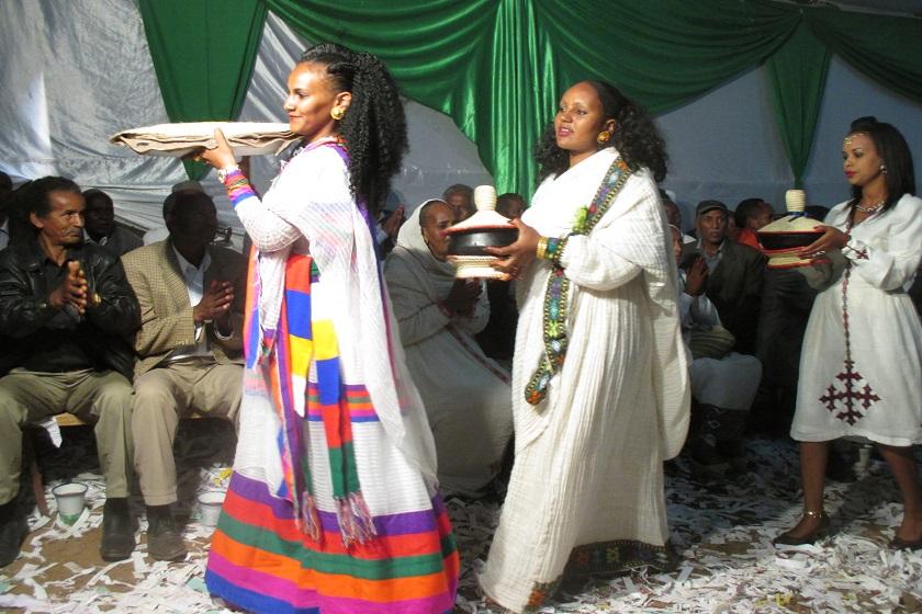 A Window To Eritrean Music And Dance  Awatecom